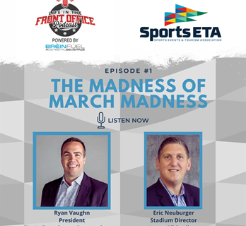 Podcast: The Madness of March Madness