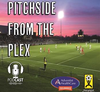 Pitchside from the Plex Podcast