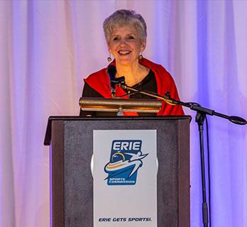 2020 Erie Sports Commission Sports Tourism Awards