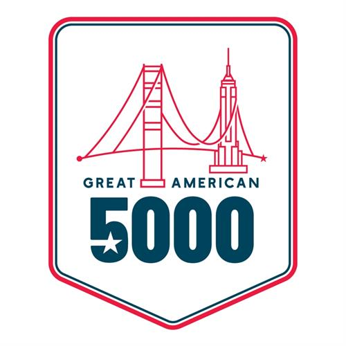 Is Your City Participating in the Great American 5000?