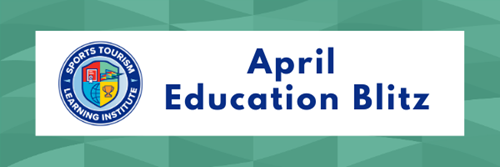 April Education Blitz Happening Now!