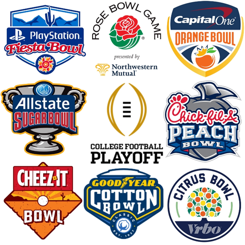 Bowl Swag: What each player will be receiving