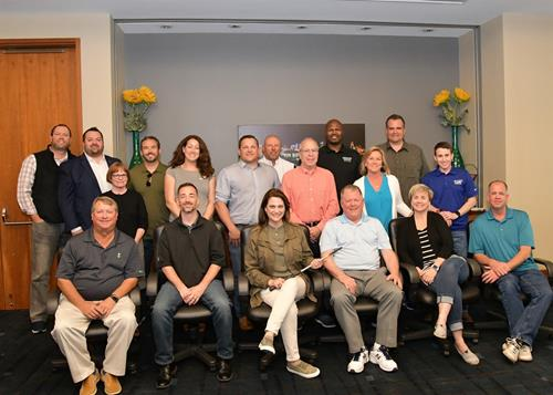 Deadline Approaching: Submit your application for the Sports ETA Board of Directors