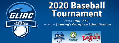Lansing to host Collegiate Baseball Tournament