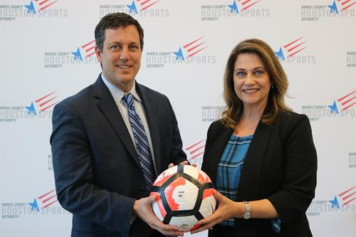 DYNAMO & DASH PRESIDENT, CHRIS CANETTI, TO LEAVE CLUB AND JOIN HOUSTON'S 2026 WORLD CUP BID EFFORTS