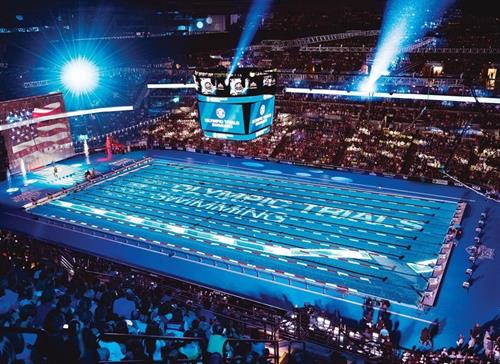 Omaha begins plans for the 2020 Olympic Swim Trials
