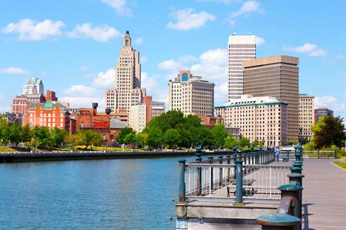 Plan your trip to the 4S Summit in Providence, Rhode Island