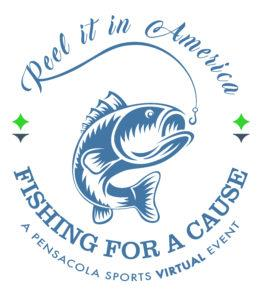 Reel It In America: Fishing For A Cause