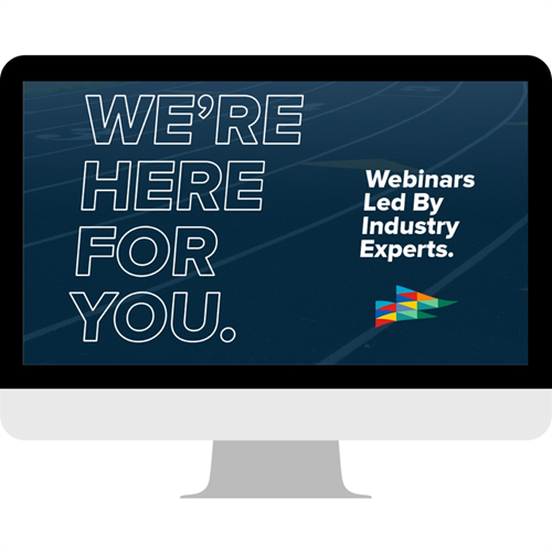 Member Benefits: Webinars