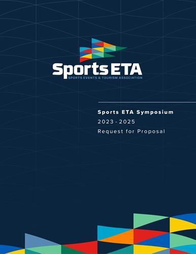 Bring the Sports ETA Symposium to Your Destination!