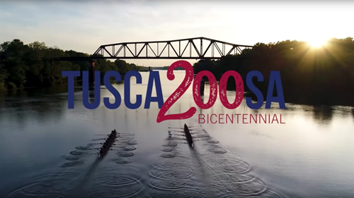 Bicentennial Celebration increases tourism for Tuscaloosa