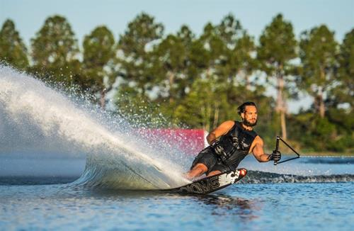 International Waterskiing Competition returns to USA