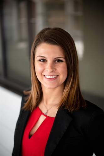 Young Professional Spotlight: Katie Langland