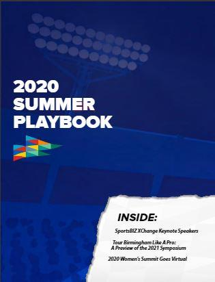 Summer 2020 Playbook Available Now
