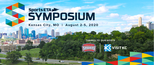 Important Housing Information - Sports ETA 2020 Symposium
