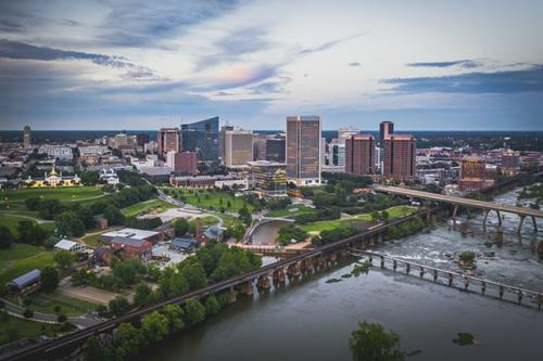 Destination Spotlight: Richmond, Virginia