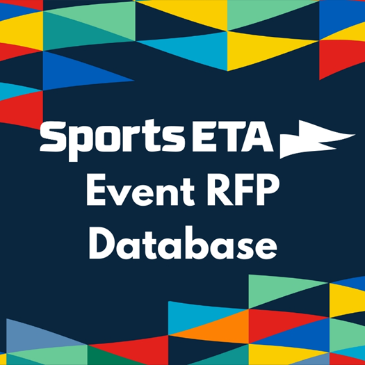 Sports ETA Event RFP