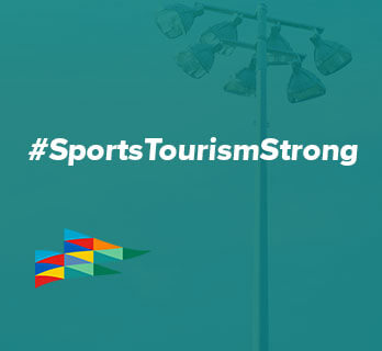 #SportsTourismStrong